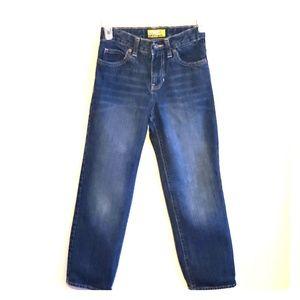 Old Navy Strait legged Boys Jean's 10 Slim